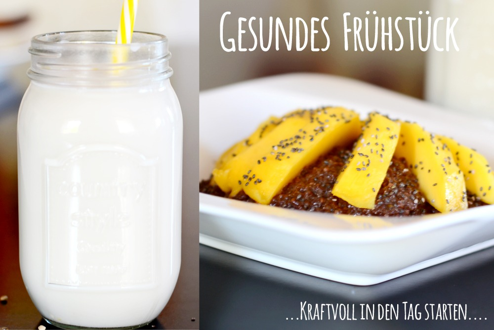 You are currently viewing Hanfmilch und ein leckeres Chiapudding-Rezept