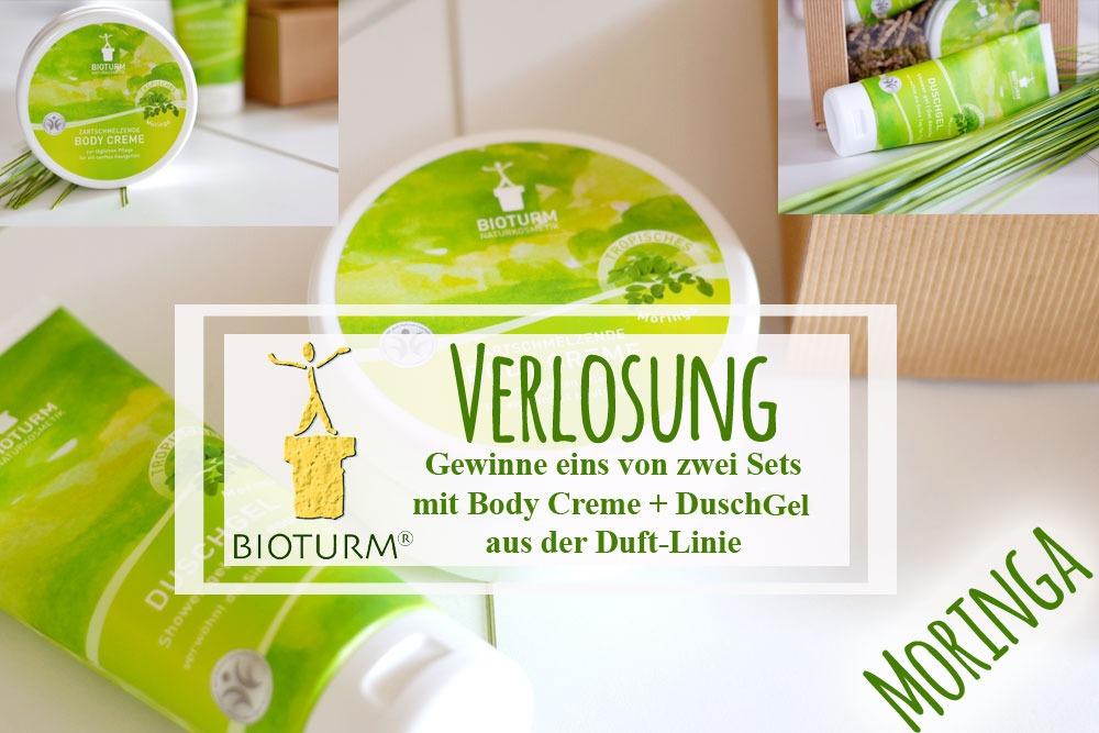 Read more about the article Der Wunderbaum Moringa + Bioturm Verlosung