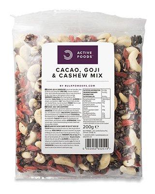 BeschreibungBULK POWDERS™ Kakao-