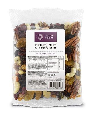BULK POWDERS™ Mischung aus getrockneten Früchten