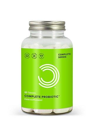 Complete Probiotikum