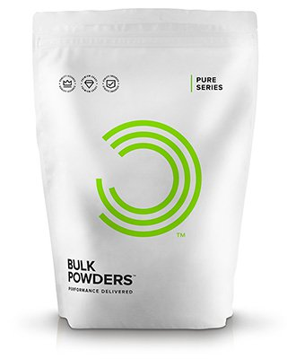 BULK POWDERS™ L-Lysin-Pulver besteht aus 100 % L-Lysin. Lysin ist eine essentielle Aminosäure
