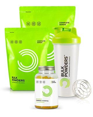 Die Mini-Mixflasche 400 ml von BULK POWDERS™ ist im Prinzip nur eine kleinere Version unserer600 ml-Mixflasche. Die kleinere Größe ist ideal für die Sporttasche und für unterwegs.Die Mini-Mixflasche von BULK POWDERS™ sorgt für sauberes Mixen Ihrer Nahrungsergänzungen ohne Auslaufen und wird aus qualitativ hochwertigem Plastik hergestellt. Im Innern der Flasche ist eine Drahtkugel