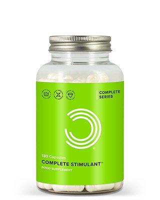 Complete Stimulanz ist ein weiteres Produkt