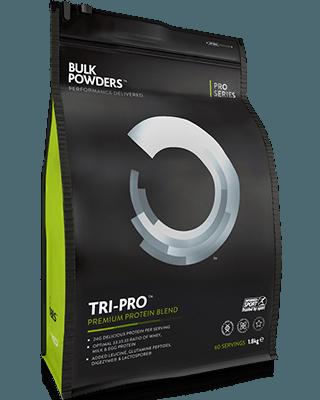 TRI-PRO™ ist eine hochwertige Proteinmischung