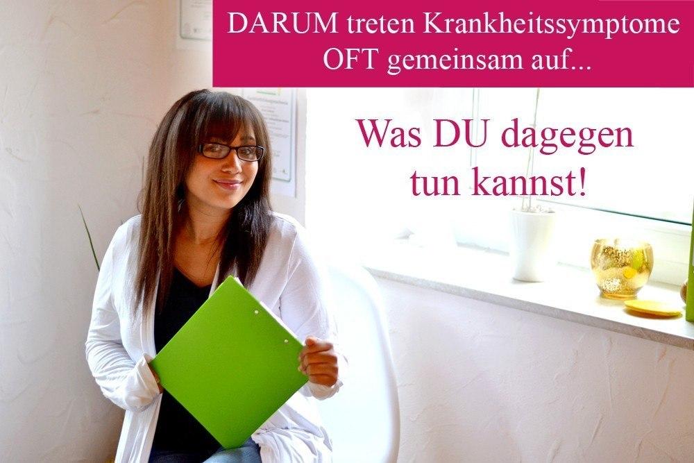 Read more about the article Darum treten Krankheitssymptome oft gemeinsam auf. Was du dagegen tun kannst!