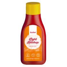 Jetzt noch kalorienärmer – dank Erythrit! Tomaten-Ketchup mit Süßungsmittel Erythrit. Versandgewicht:0